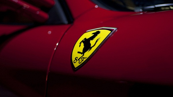Những logo hình ngựa trị giá tỷ đô