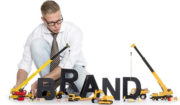 Định giá thương hiệu: Lúng túng cả mua và bán