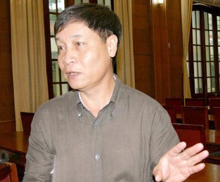 Liên quan đến tiêu cực chạy lốt ở bến Mỹ Đình, ông Nguyễn Hoàng Linh cho biết: Thanh tra Bộ nhận lệnh từ Bộ trưởng phải tìm cho ra.