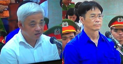 Tổng giám đốc, ngân hàng, vào tù, bị bắt, Hà Văn Thắm, Oceanbank, CEO, sếp tổng, tổng-giám-đốc, ngân-hàng, vào-tù, bị-bắt, Hà-Văn-Thắm, Oceanbank, CEO, sếp-tổng,