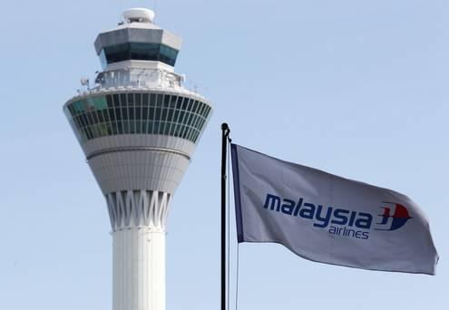 Tháp kiểm soát không lưu tại sân bay quốc tế Kuala Lumpur. Ảnh: Independent