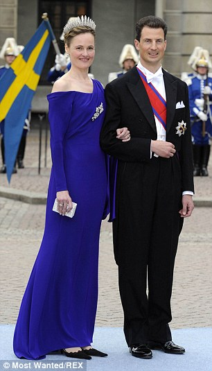 46-year-old Hereditary Prince Alois is heir to his familys vast fortune