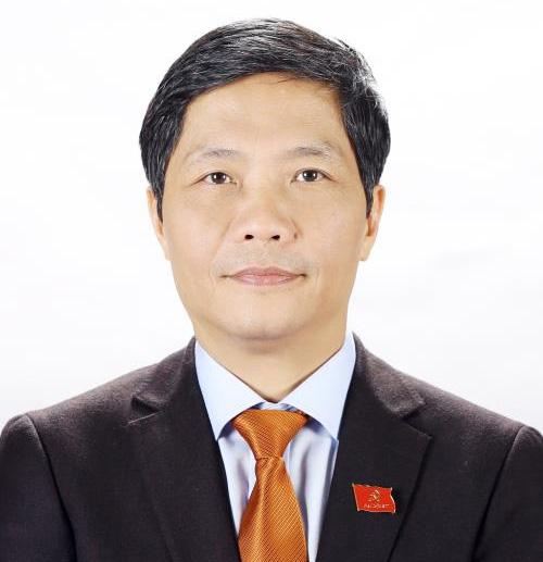 Ông Trần Tuấn Anh, Ủy viên Trung ương Đảng, Bộ trưởng Bộ Công Thương. Ảnh: TTXVN