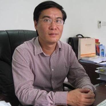 Luật sư Trịnh Anh Dũng.