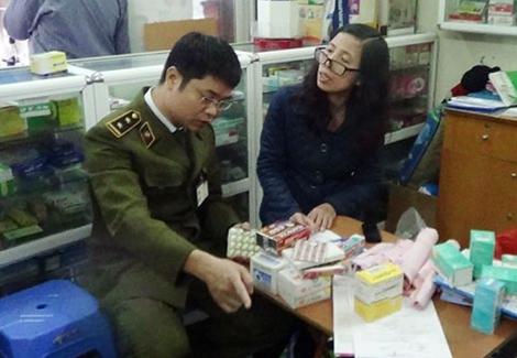 Bà Trần Thị Ánh Tuyếtcó 3 tiền án vàkhông có trình độ về y dược.