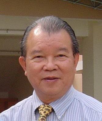 GS.TS Võ Tòng Xuân - Ảnh: H.T.D.