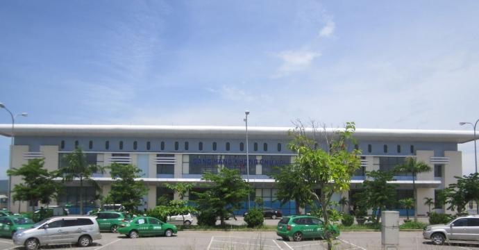 Tiềm năng khai thác sân bay trung chuyển Chu Lai là rất lớn