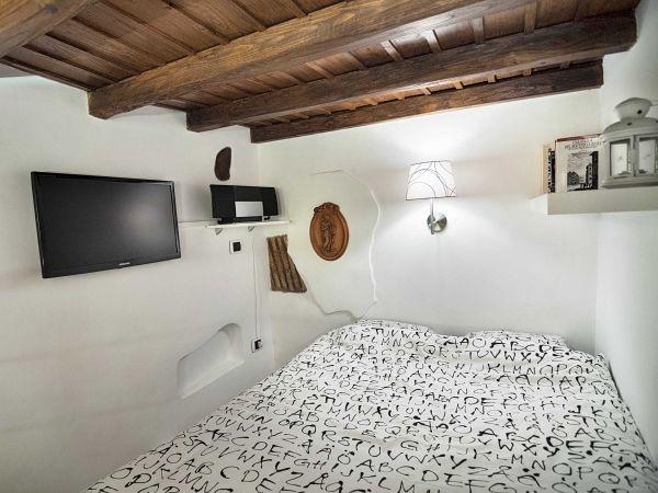 Là phòng nghỉ ngơi thoải mái cho gia chủ.