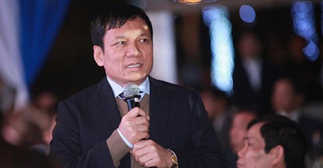 Ông Hoàng Đình Thắng – Đại diện cho Cộng đồng Việt kiều tại Cộng hòa Séc – chia sẻ tình cảm và mong muốn được đóng góp trở lại quê hương.