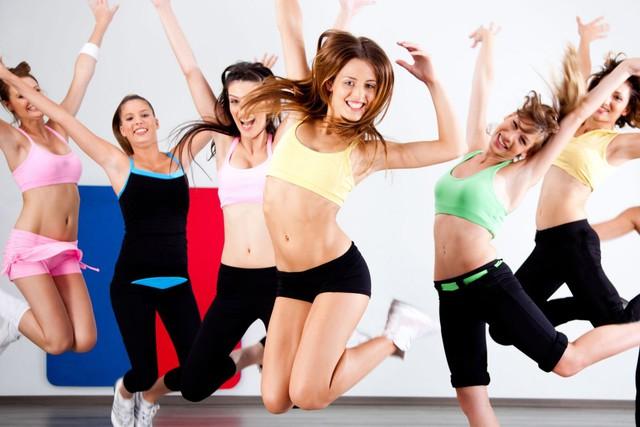 Tập thể dục thường xuyên giúp tăng cường trí nhớ và sự tập trung.