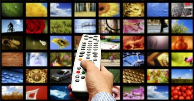 Kinh doanh truyền hình trả tiền chỉ được khai thác tối đa 30% kênh nước ngoài.
