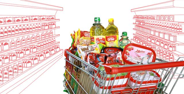 Sau khi bán đi mảng bánh kẹo, Kido còn 3 dòng sản phẩm chính là Kem-sữa, Dầu ăn và Mì gói