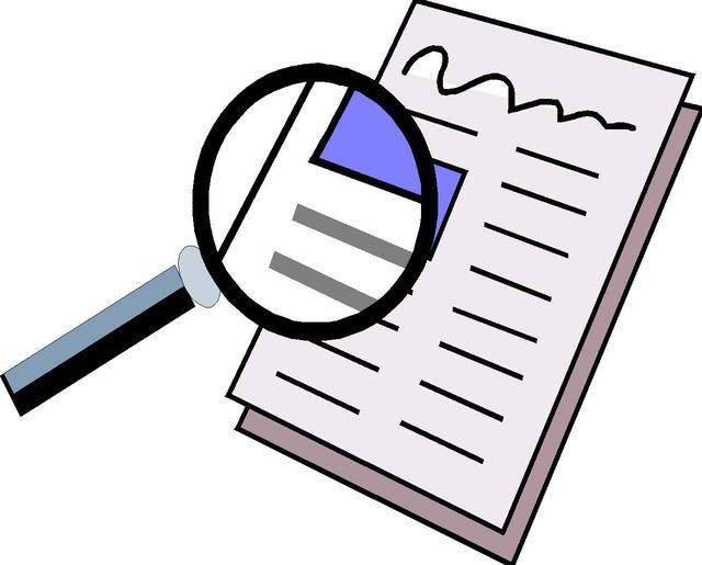 Cần giữ thói quen kiểm tra, giám sát báo cáo tài chính.
