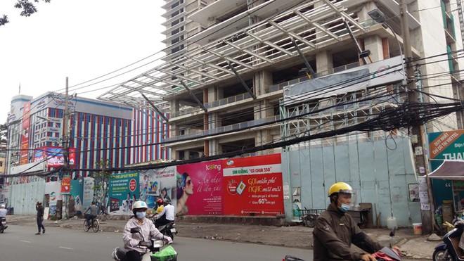 Dự án Viettel Complex