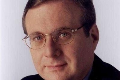 1. Paul Allen