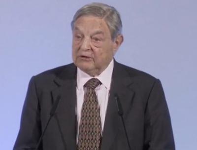 """10. George Soros: """" Thuật giả kim của tài chính"""""""