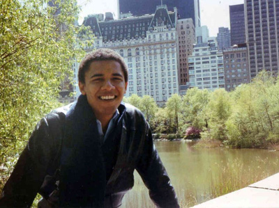 1. Tổng thống Mỹ Barack Obama