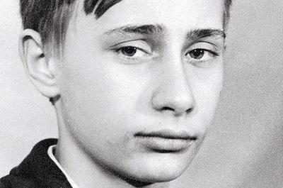 2. Tổng thống Nga Putin