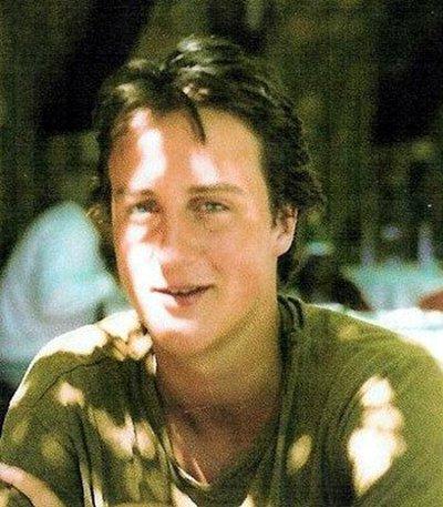 6. Thủ tướng Vương quốc Anh David Cameron