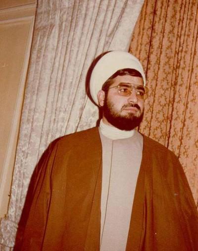8. Tổng thống Iran Hassan Rouhani
