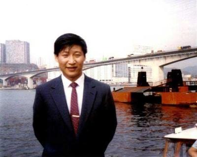9. Tổng thư ký Đảng Cộng Sản Trung Quốc Tập Cận Bình