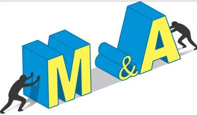 Mở rộng thông qua M&A