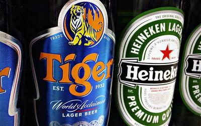 APB - Thống trị thị trường bia cao cấp
