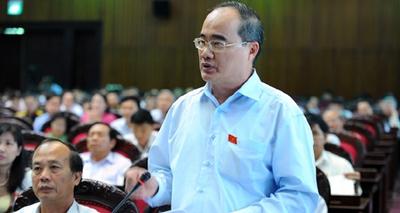 Ông Nguyễn Thiện Nhân sẽ thôi chức Phó Thủ tướng, sang làm Chủ tịch MTTQ Việt Nam