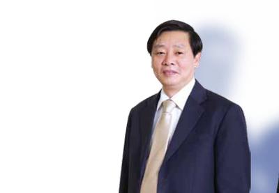 Hoàng Huy Hà - Thành viên HĐQT BIDV