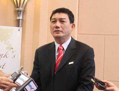 Phạm Huy Hùng - Chủ tịch HĐQT VietinBank