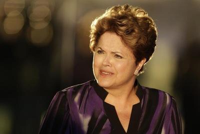 2. Dilma Rousseff
