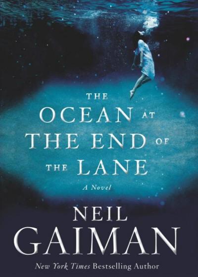 """""""Đại dương nơi cuối con đường"""" của Neil Gaiman"""