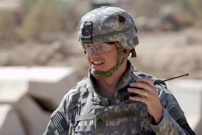 1. Binh sỹ quân đội