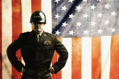 2. Tướng lĩnh trong quân đội