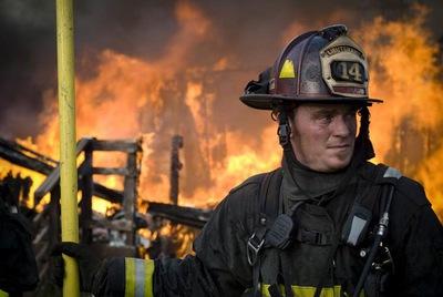 3. Lính cứu hỏa
