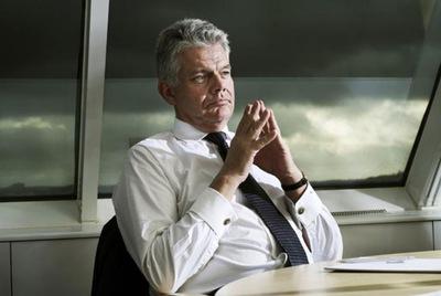 7. Lãnh đạo cao cấp trong doanh nghiệp