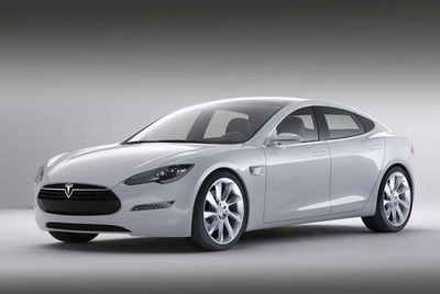 2. Tesla Motors