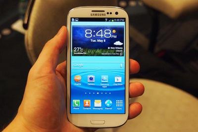 4. Samsung
