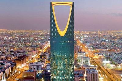 10. Riyadh, Saudi Arabia