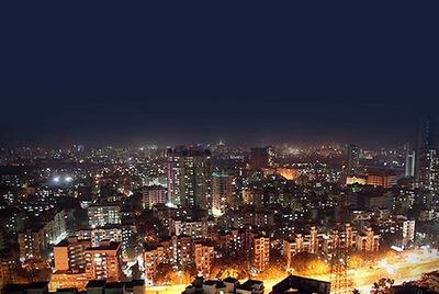 1. Mumbai, Ấn Độ