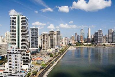 7. Panama City, Panama