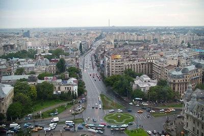7. Bucharest, Romania