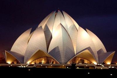 3. New Delhi, Ấn Độ