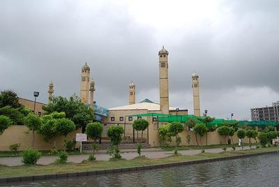 2. Karachi, Pakistan