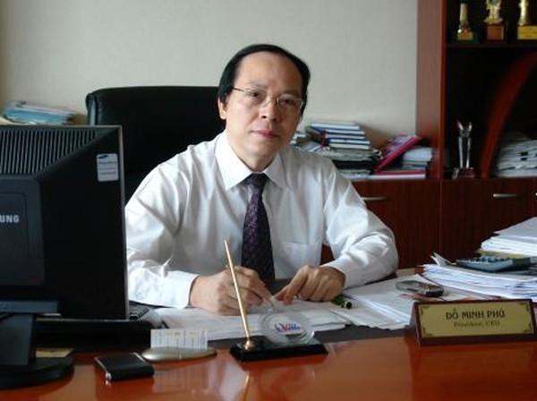 [Hồ sơ] Đỗ Minh Phú - Ông chủ Doji và ông chủ mới của Tienphong Bank
