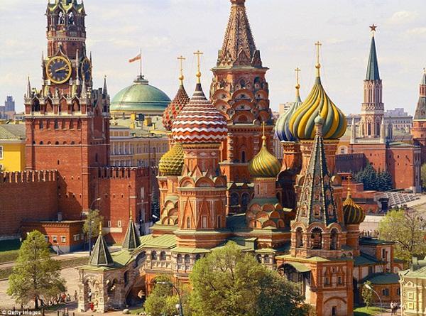 Những thành phố thương mại lớn nhất thế giới (Phần 2)