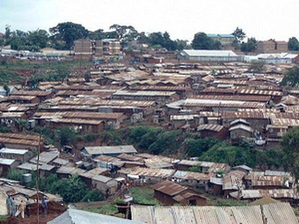 10 khu ổ chuột tồi tệ nhất thế giới