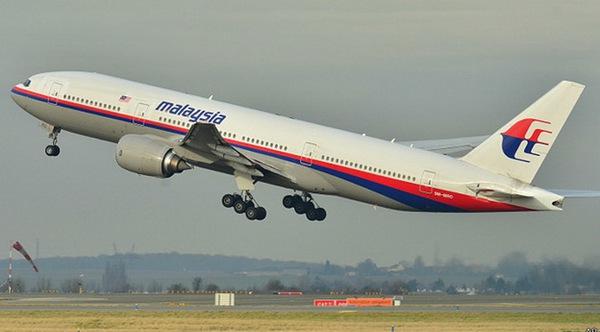 Máy bay Malaysia chở 295 hành khách rơi ở Ukraine: Nghi trúng phải tên lửa