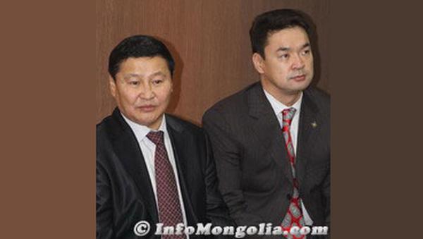 Thủ tướng Mông Cổ đã trở về an toàn sau khi mất tích trong bão tuyết