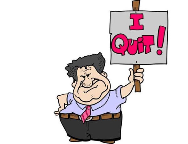 Đại diện theo pháp luật của doanh nghiệp phải làm gì nếu muốn... nghỉ việc?